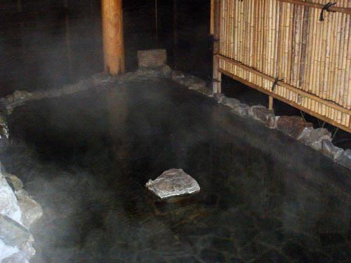 風呂(その弐)【花巻市 やまゆりの宿】
