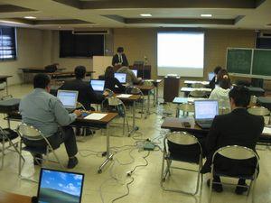 「ビジネスブログ研修会を開催しました!」の画像