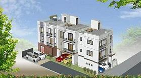 「鉄筋コンクリート住宅完成見学会実施中」の画像