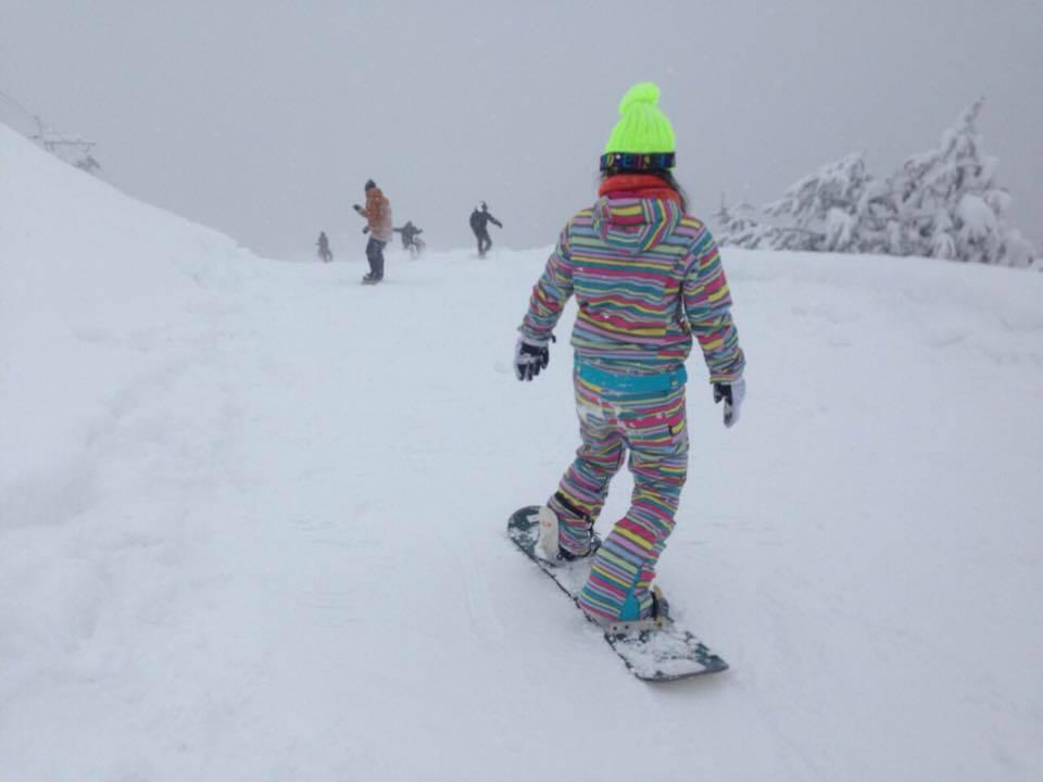 締切間近!地域おこし協力隊と滑るスキー&ボード交流会!