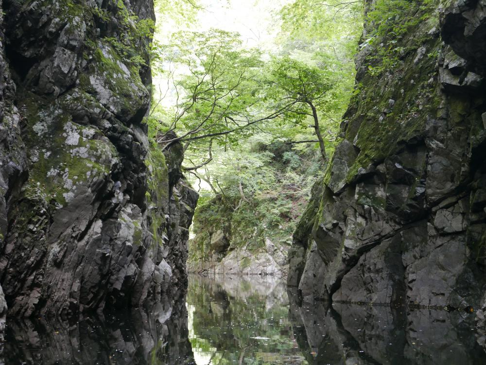 ながい百秋湖ボートツーリング2017年5月12日〜運航開始!:画像