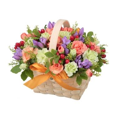 2012/09/08 11:38/9月17日敬老の日の贈り物は花キューピットで!!