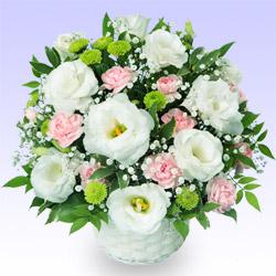 2015/08/11 09:44/お盆には、お供え花の贈り物を。