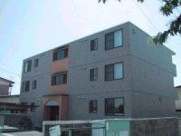 【マンション・アパート】2LDK 米沢市城南1丁目:画像