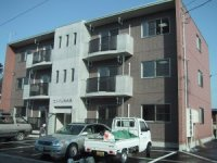 【マンション・アパート】3LDK 米沢市駅前3丁目:画像