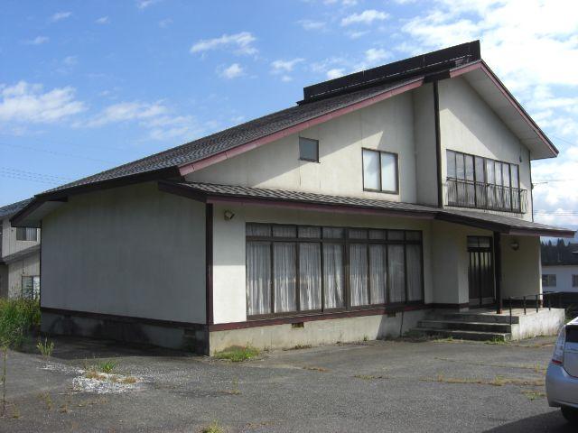 【中古物件】米沢市笹野本町:画像