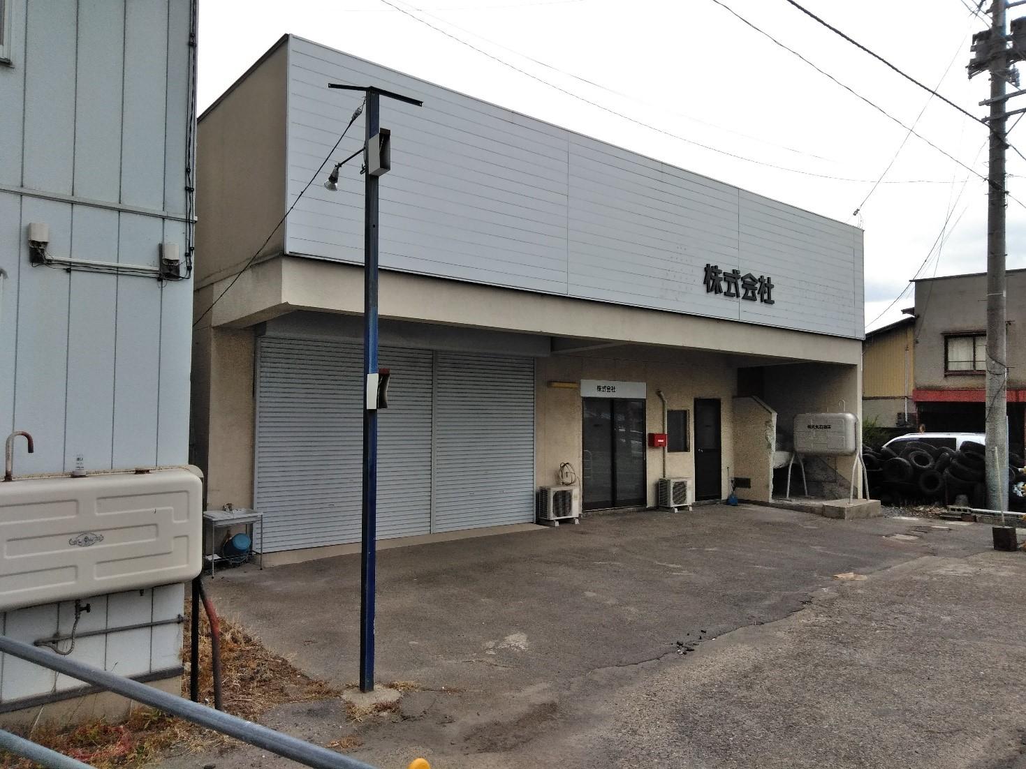 【中古物件】米沢市中田町 No.A-37201:画像