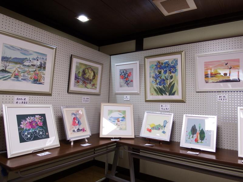 "Describe mountain; young bird highway Events ~ Saito chiya ""tear off picture exhibition"" ~"
