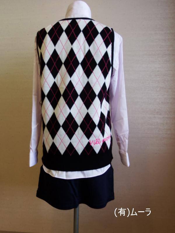 わが町自慢のファッションニット《4月のYamanobe Knit》