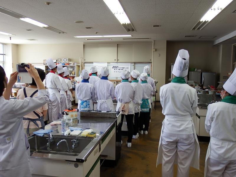 第9回自慢のアイデア料理フェスタ最終5作品決定!
