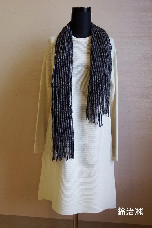 わが町自慢のファッションニット《11月のYamanobe Knit》