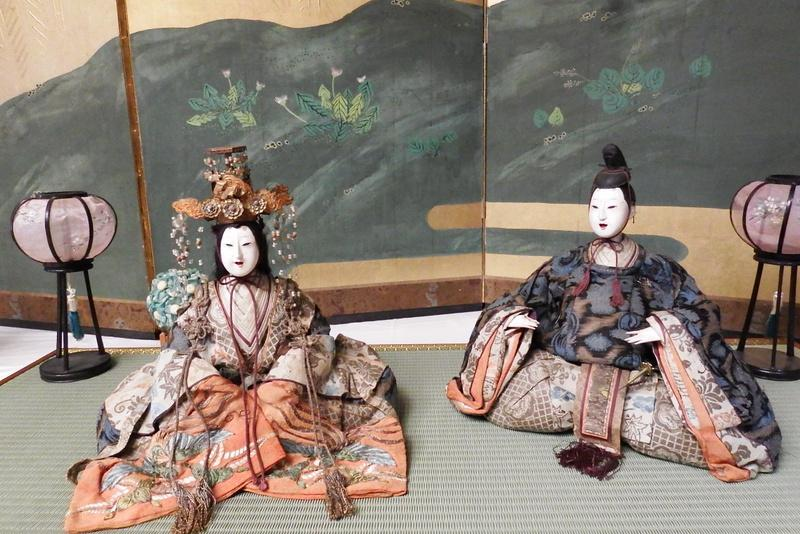 "machinaka ""young bird"" museum now being held"