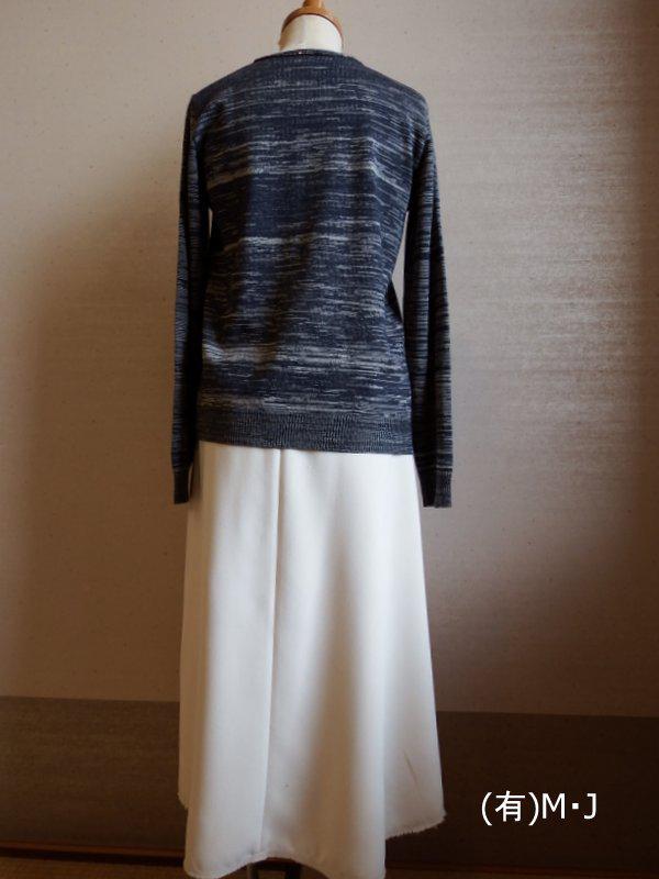 わが町自慢のファッションニット《5月のYamanobe Knit》