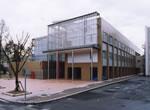 山形大学工学部2号館:画像