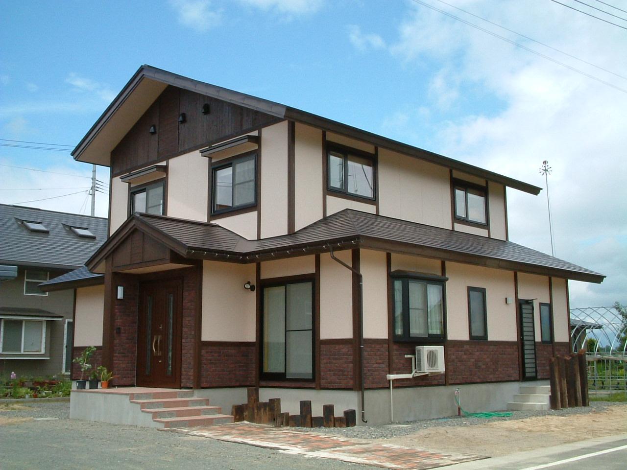 米沢市I様邸:画像