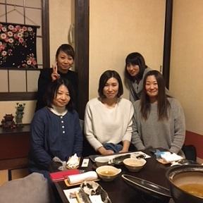 ★味よし「女子会には、コース料理が人気です!!」:画像