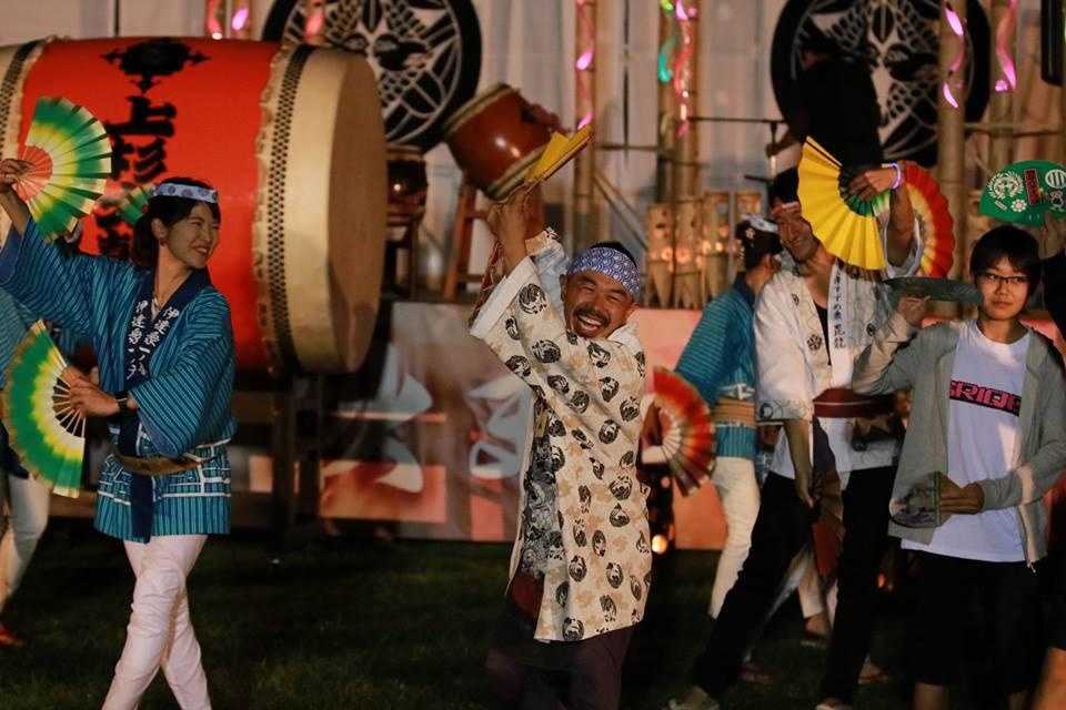 令和3年度「米沢上杉まつり」と「なせばなる秋まつり」の合同開催について:画像
