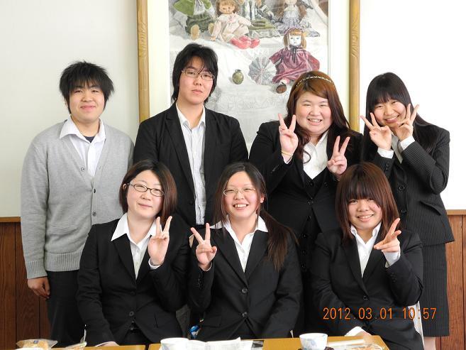 【ようこそ卒業生51】同窓会入会式に参列しました:画像