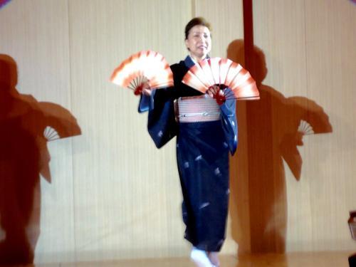 ちびっ子日本舞踊の会