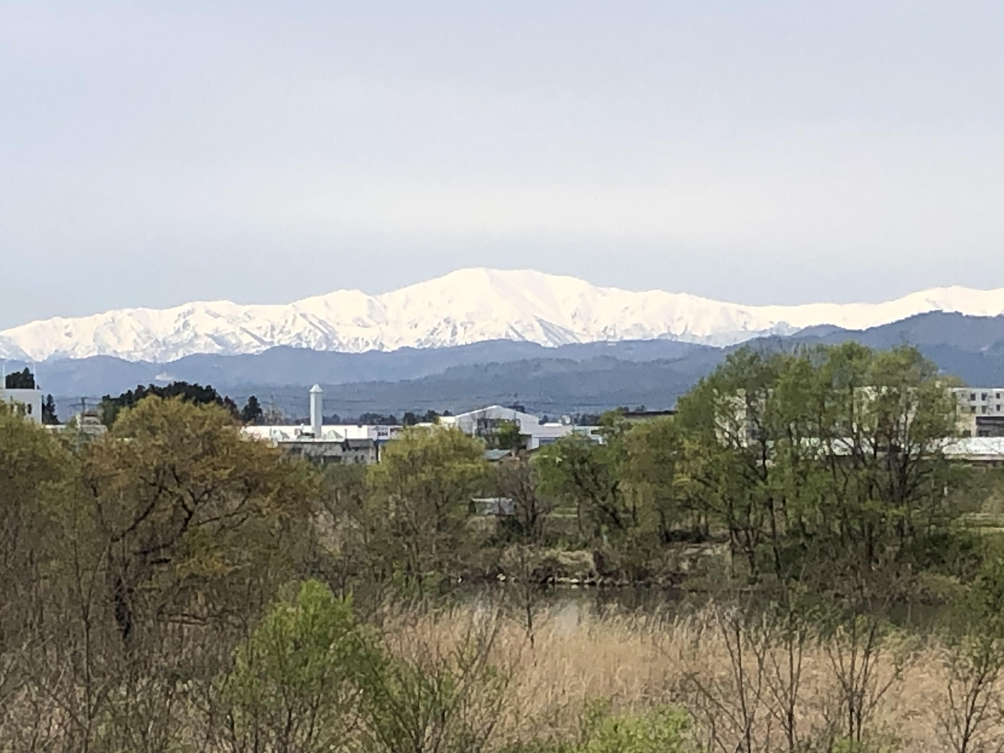 山形県長井市自慢(^_^)