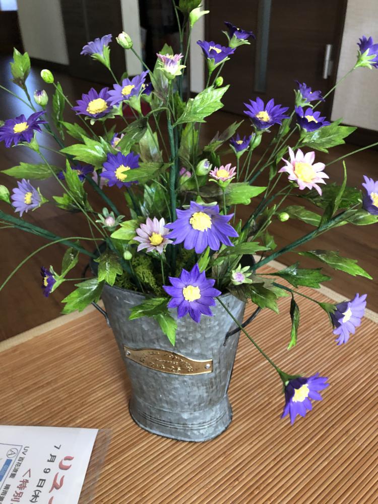 素敵な花々