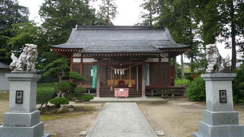 2009/04/05 17:45/07.豊龍神社エリア
