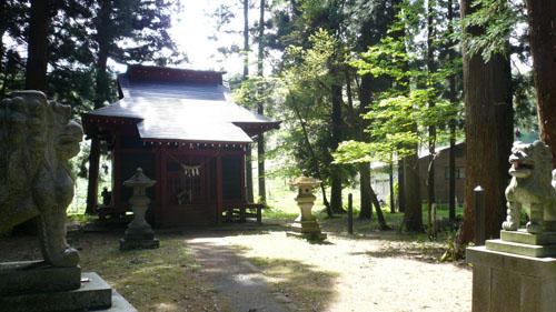 2009/04/08 06:10/水上神社
