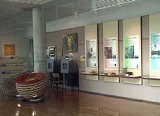 2009/04/10 07:44/1.朝日町エコミュージアムルーム(総合案内)