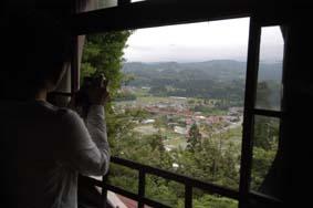 2009/04/28 09:55/侍の気分で城址めぐりコース