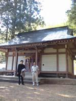 2009/04/28 09:50/八ツ沼の歴史を探ねてコース