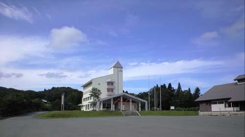 2009/04/01 07:50/朝日町宿泊施設(リンク)