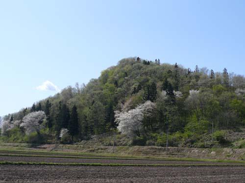 2009/04/05 18:27/14.秋葉山エリア