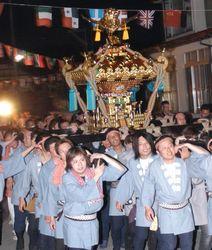 2012/05/02 06:32/豊龍神社例大祭 5月3日