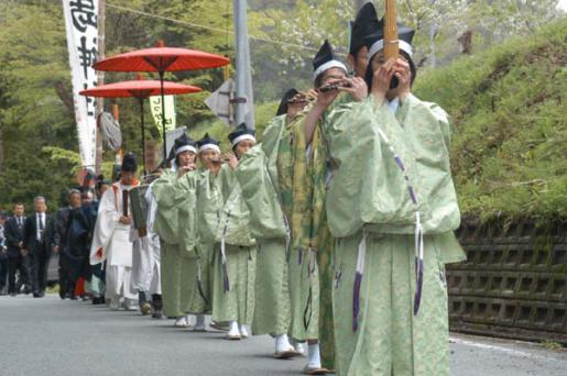 2012/05/02 20:19/大沼浮嶋稲荷神社 例大祭 5月5日