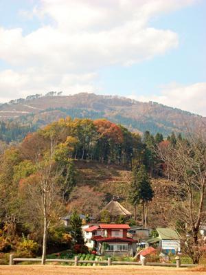 2013/07/17 06:19/【見学会】朝日町常盤地区の歴史探訪