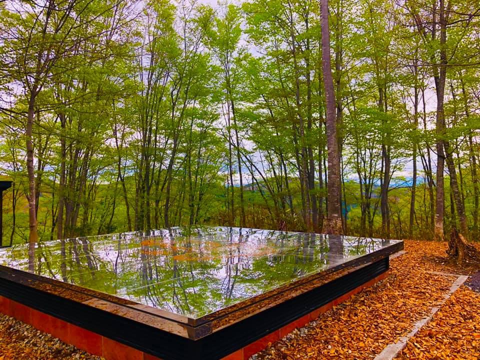 <Asahi自然観>里山の春