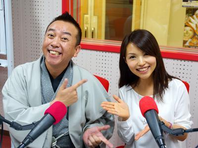 【9/15】林家たい平さんインタビュー!:画像