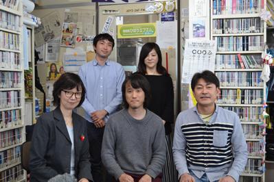 【特別番組】東日本大震災から7年 特別番組の放送について:画像
