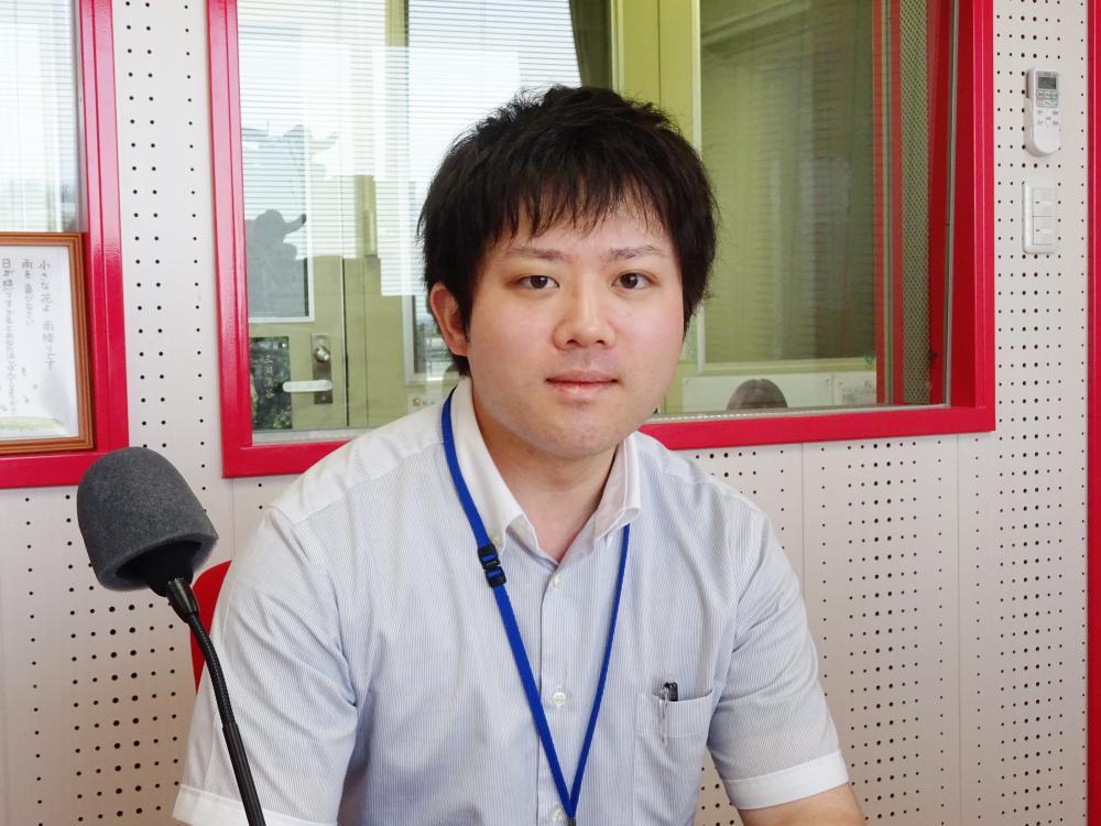 【2018/06/07】「最上川河川緑地整備」と「6月に開催される長井フットパスウォーク」について