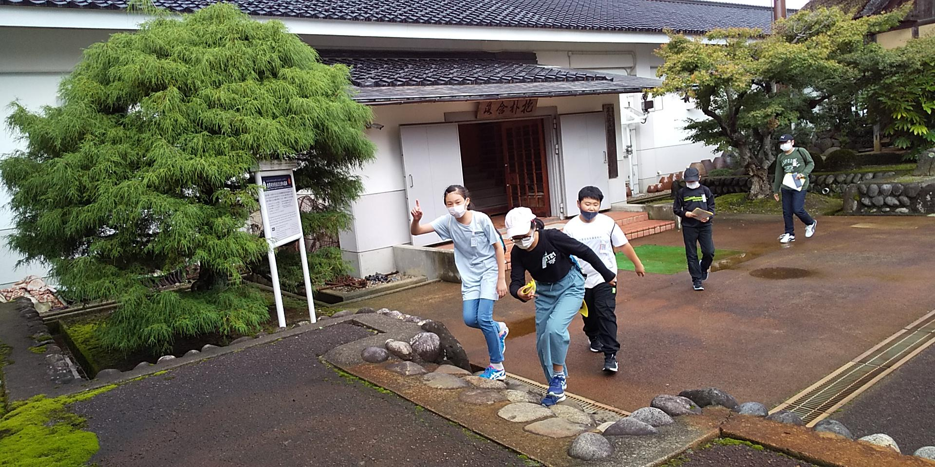 10/8#342  酒井のお殿様 鶴岡致道博物館