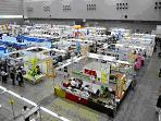 2012/10/18 11:50/10月16日食の国際見本市in新潟に出展しました
