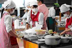 2012/10/20 11:26/10月20日H24食の甲子園inやまがた全国大会開催されました