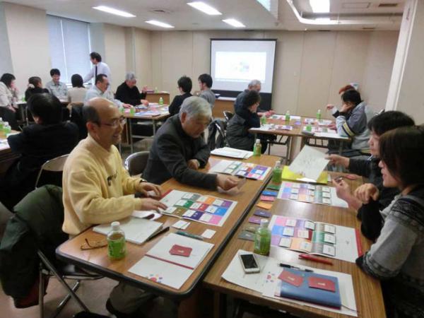 CMGカフェ《商品開発ワークショップ》in 山形市 Vol.0009:画像