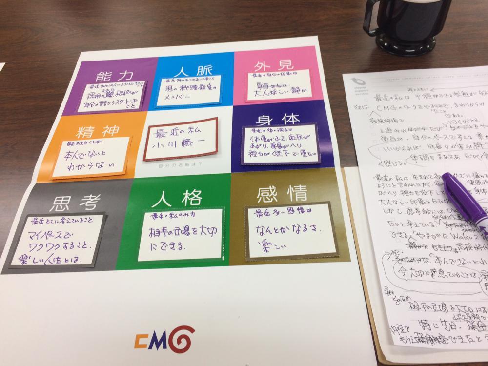 10.2〜23 秋季合宿報告