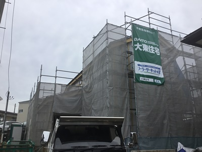 仙台太白区鈎取T様邸