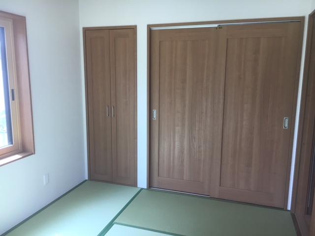 仙台市太白区T様邸竣工