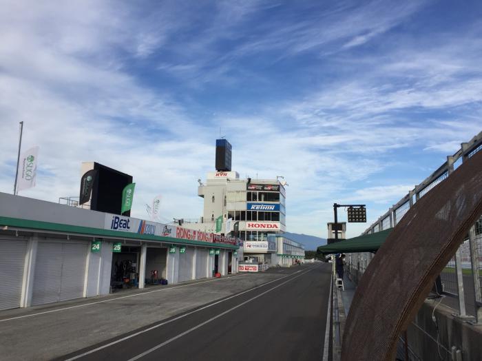2018 SUGOminibike 6時間耐久レース