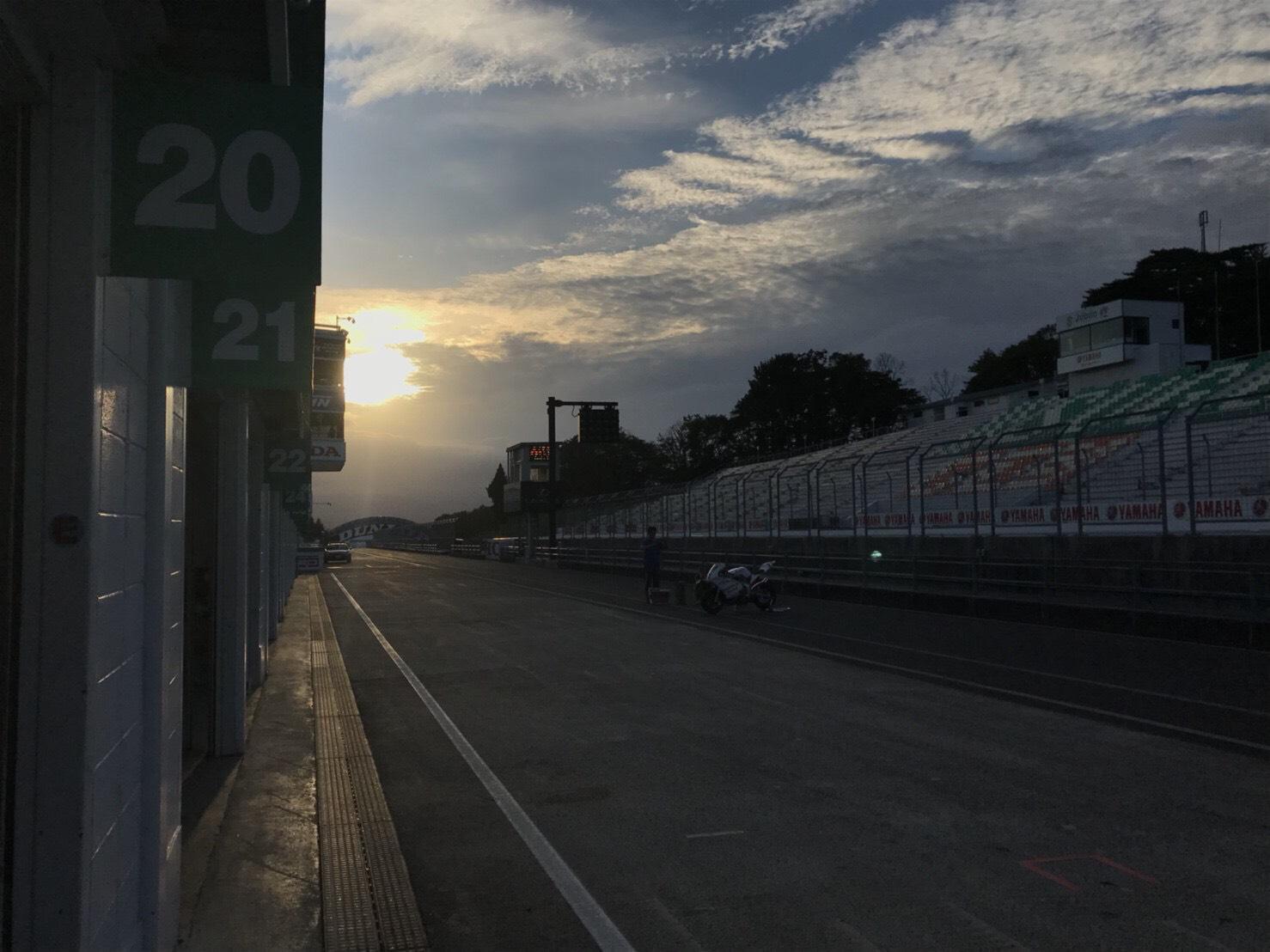 2018SUGOminibike6時間耐久レース 画像追加だよ??