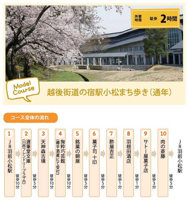 川西町をのんびり巡りませんか?:画像