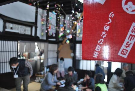 玉庭ひなめぐりが開催されます!:画像